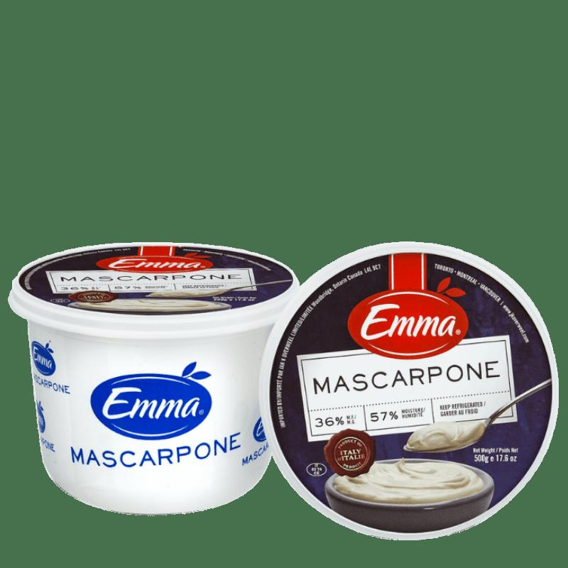 EMMA® Italian Mascarpone Cheese