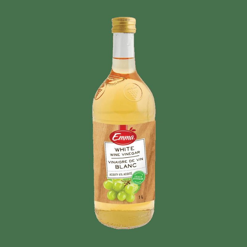 EMMA® White Wine Vinegar