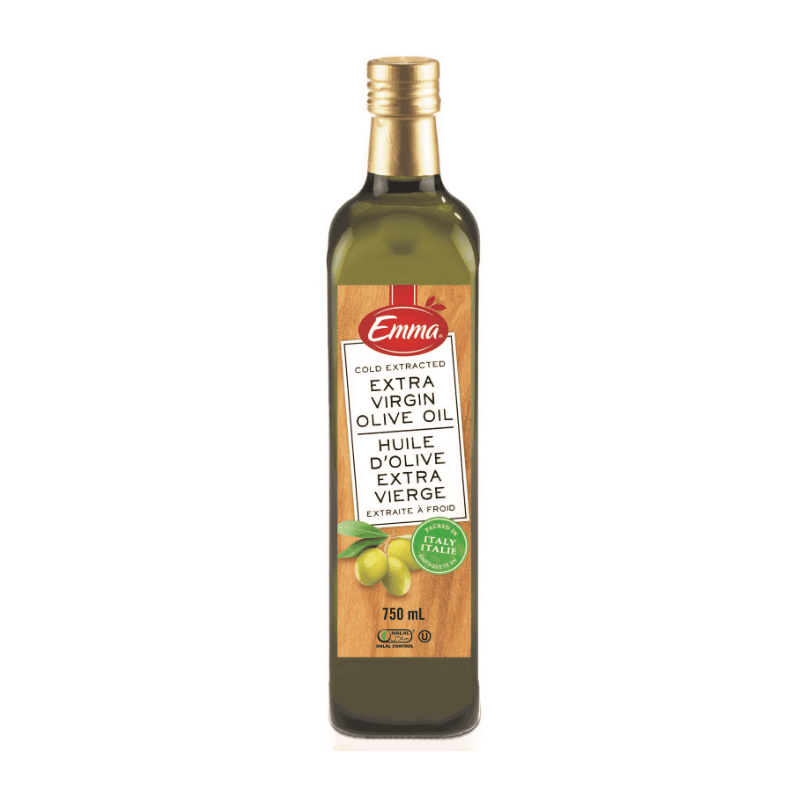 EMMA® Extra Virgin Olive Oil 1L