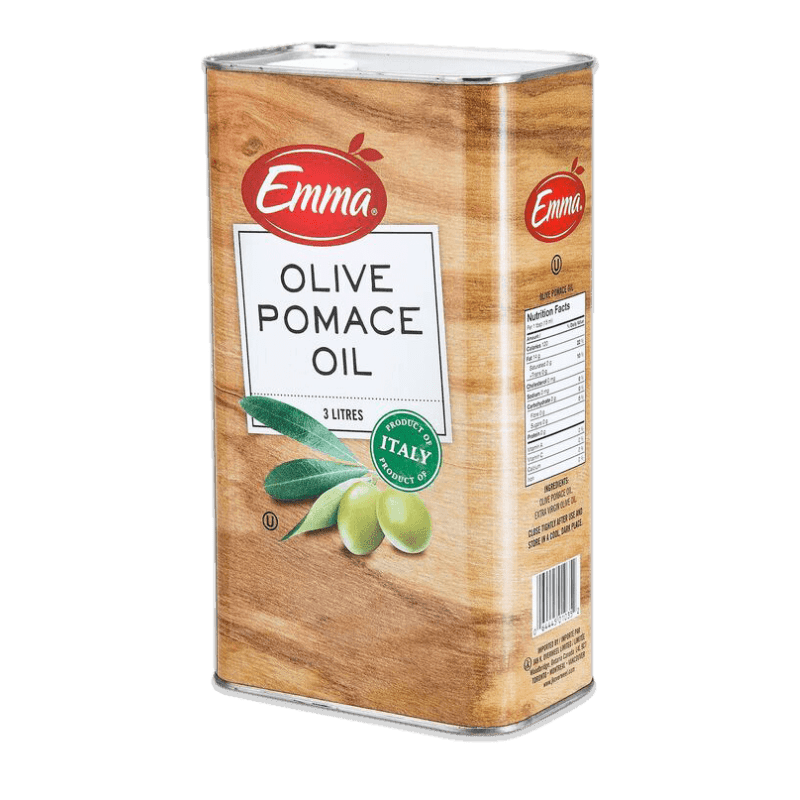 EMMA® Pomace Oil