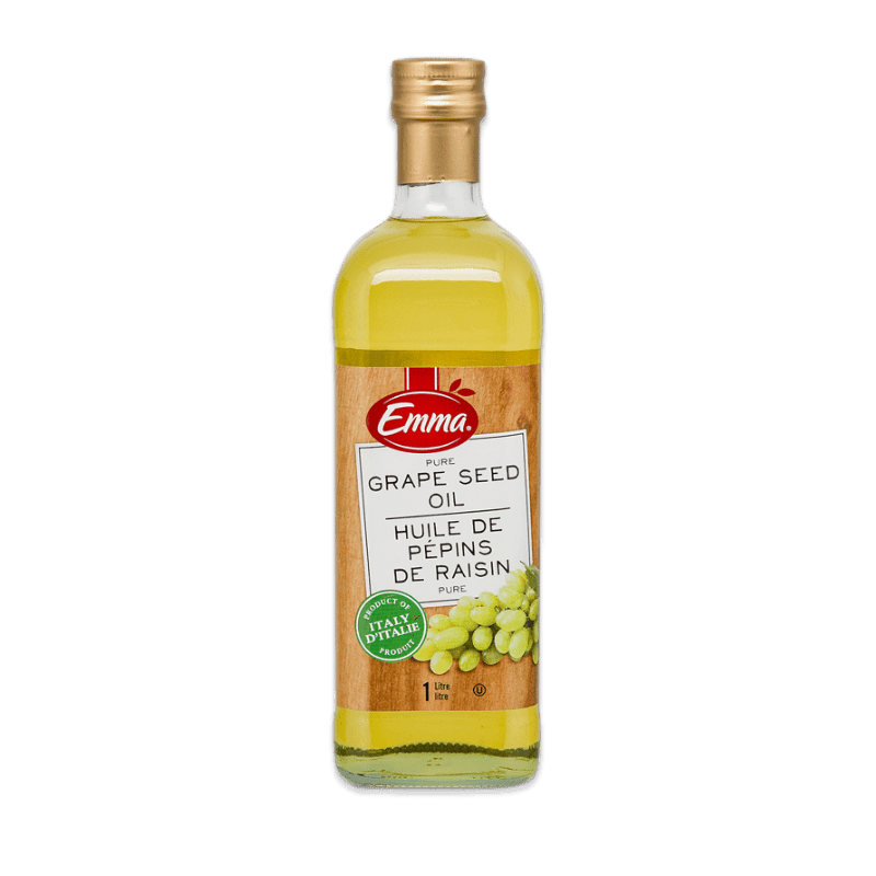 EMMA® Pure Grapeseed Oil