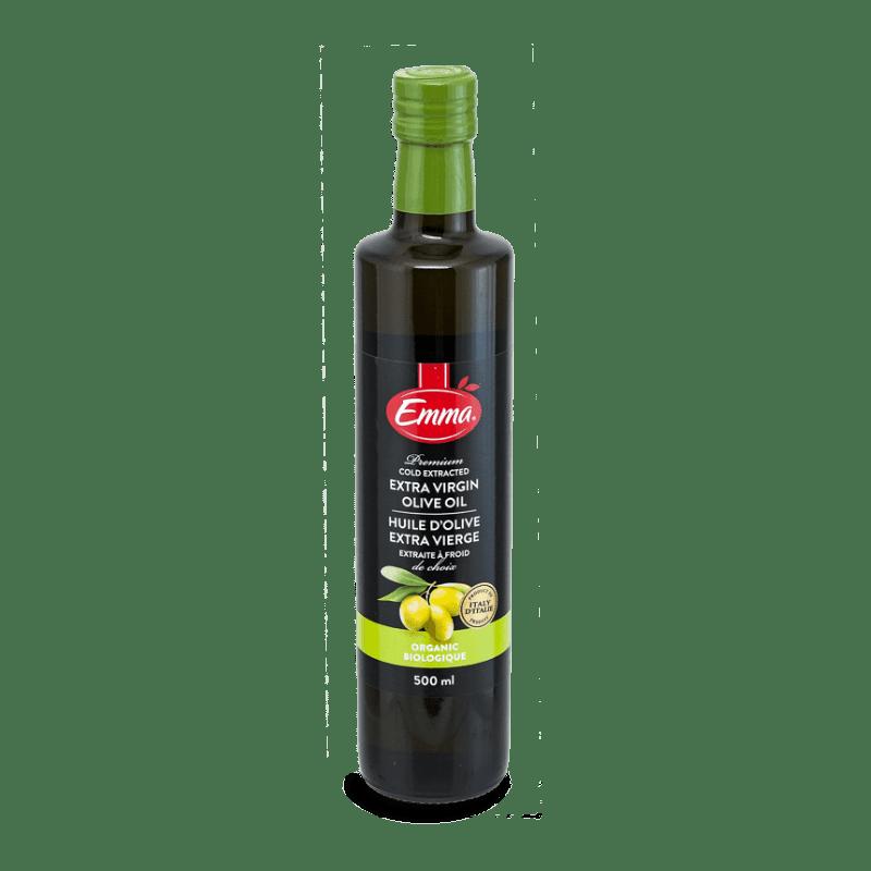 EMMA® Organic Premium Extra Virgin Olive Oil