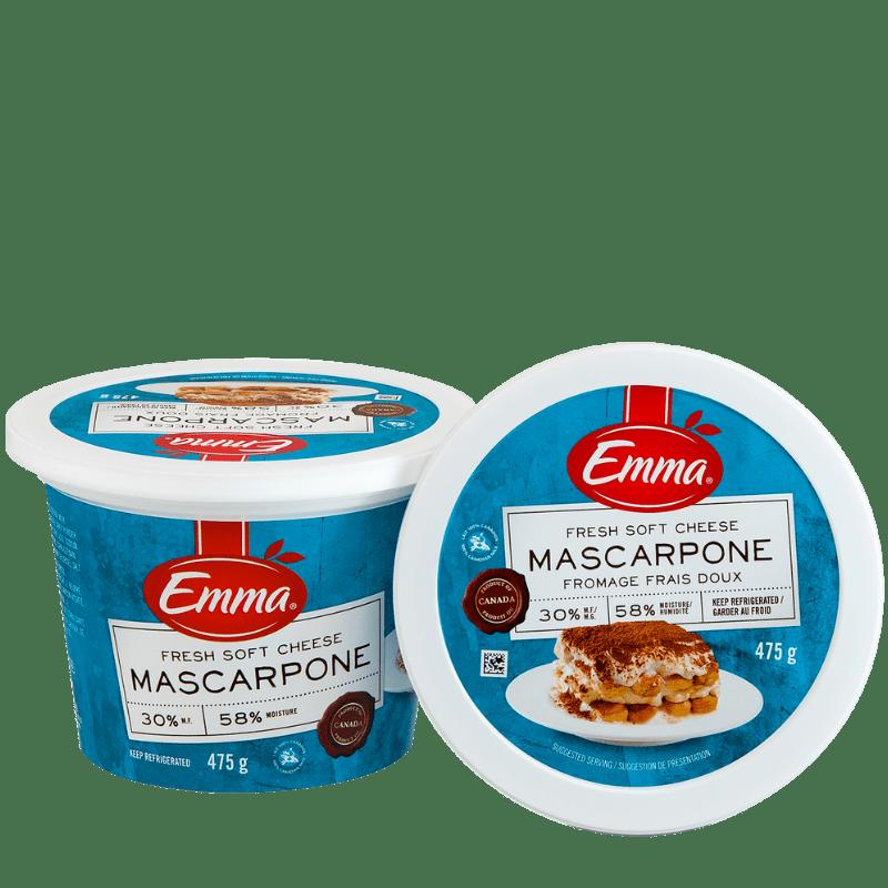 EMMA® Domestic Mascarpone
