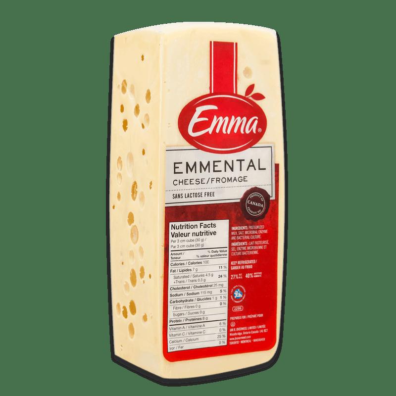 EMMA® Emmental