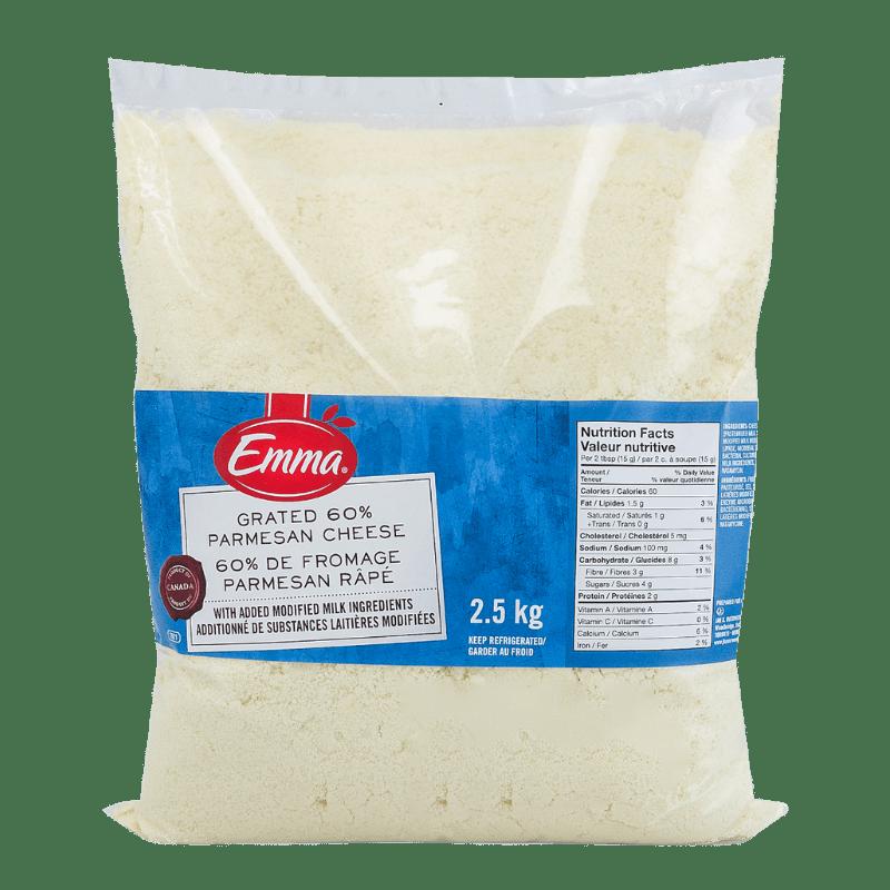 EMMA® Grated Parmesan