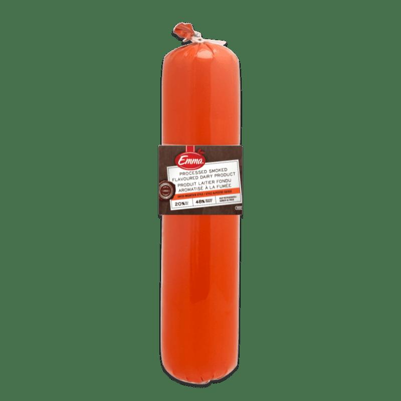 EMMA® Smoked Processed Gouda – Cylinder
