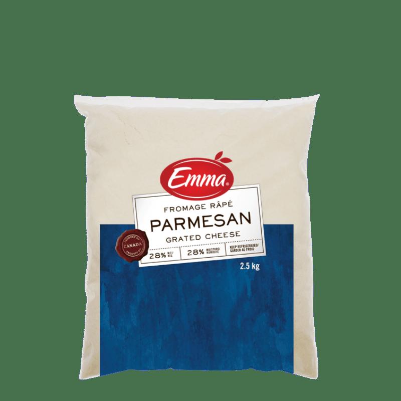 EMMA® Grated 100% Parmesan