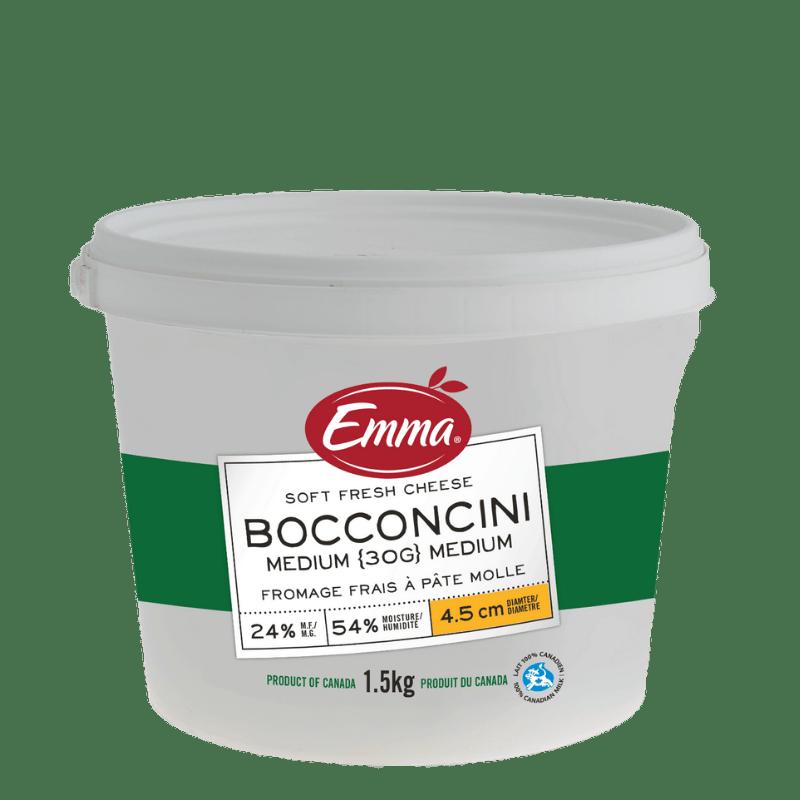 EMMA® Bocconcini Pail 30 g