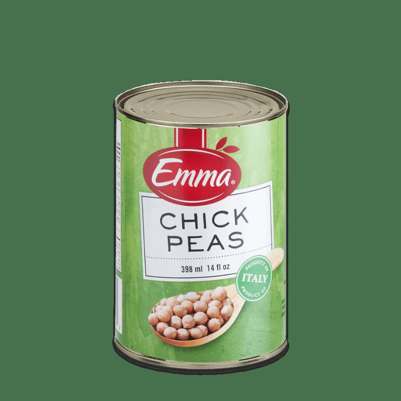 EMMA® Chickpeas