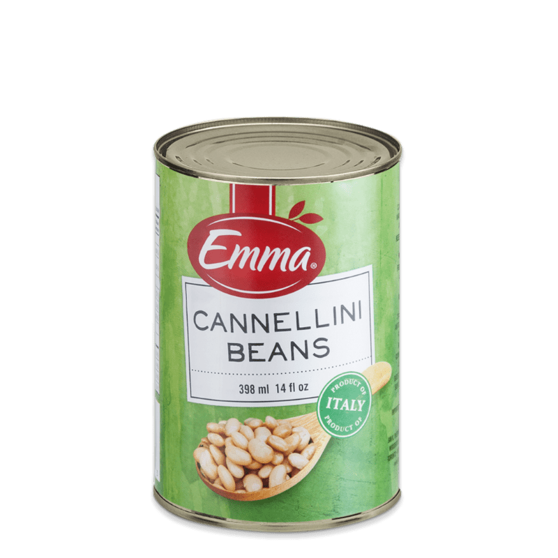 EMMA® Cannellini Beans