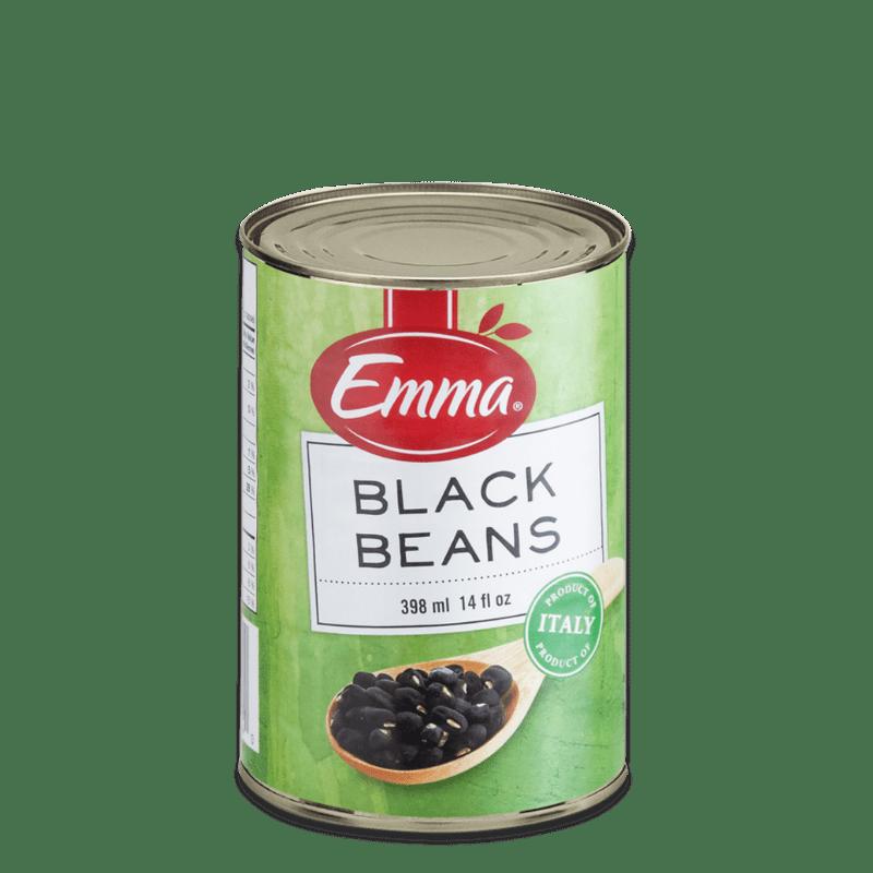EMMA® Black Beans