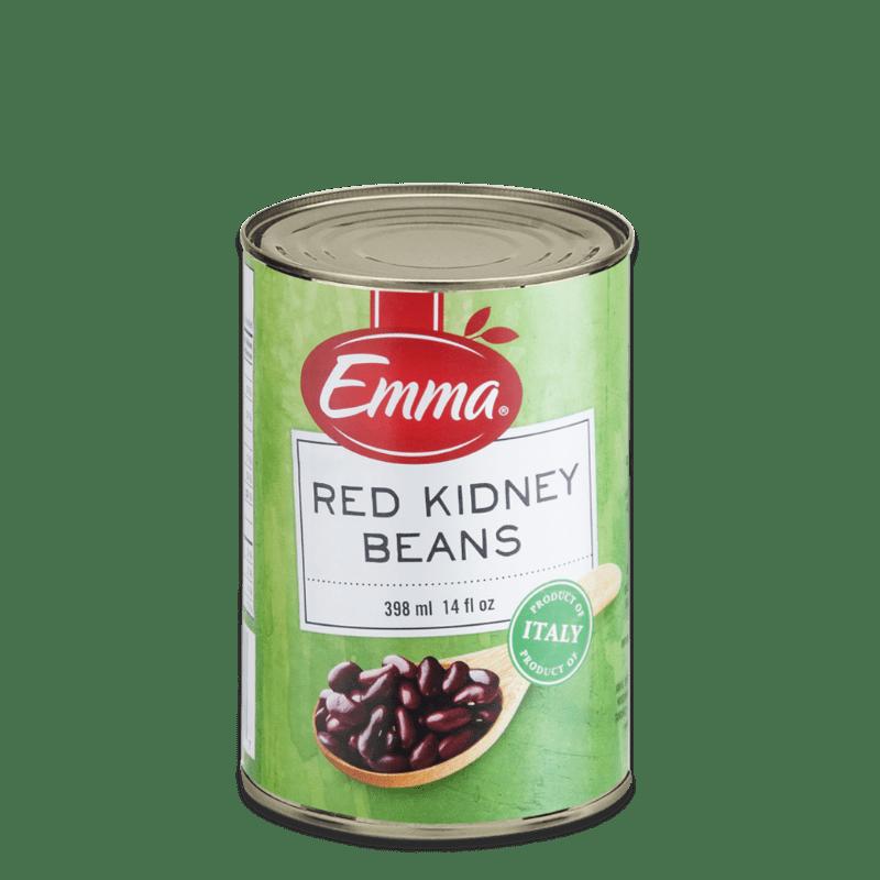 EMMA® Red Kidney Beans