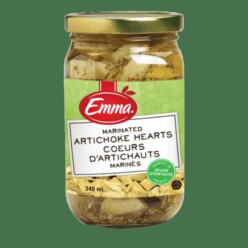 EMMA® Marinated Artichoke Hearts