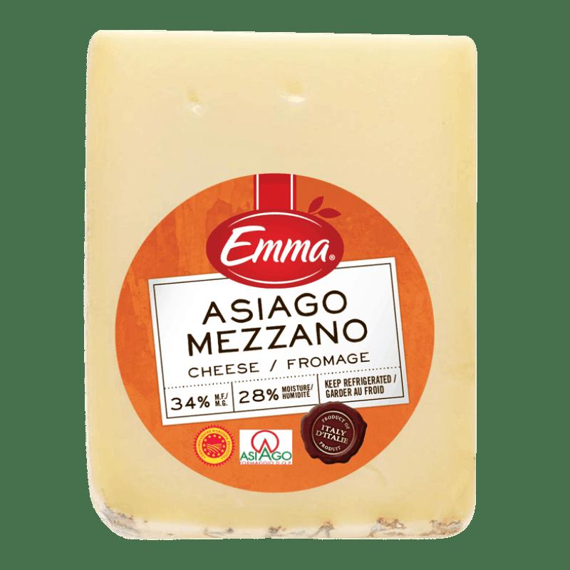 EMMA® Asiago Mezzano Wedges