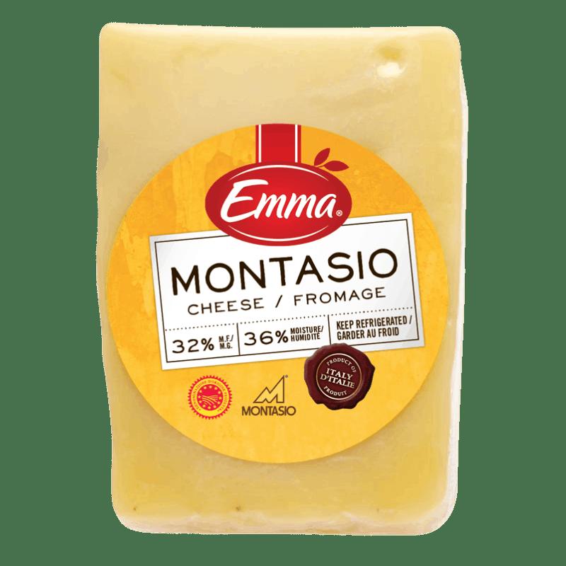 EMMA® Montasio Wedges- 250g
