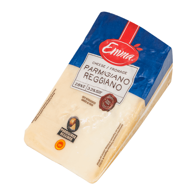 EMMA® Parmigiano Reggiano Wedges – 1 Kg