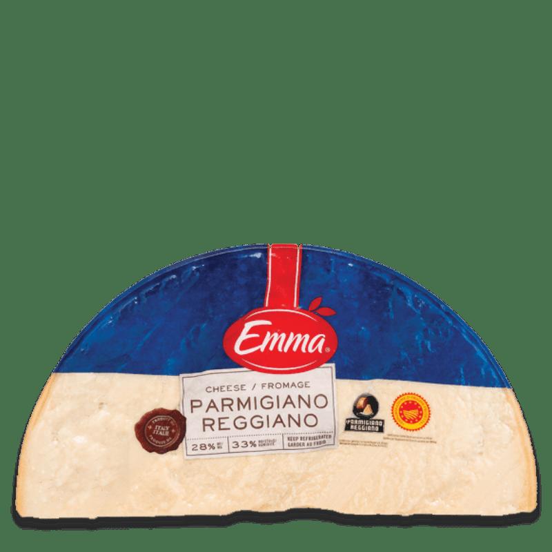 EMMA® Parmigiano Reggiano Quarter Wheel (half moon)