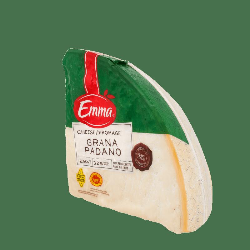 EMMA® Grana Padano Eighth Wheel