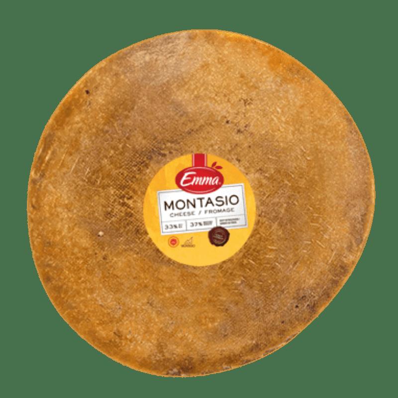 EMMA® Montasio Cheese Wheel