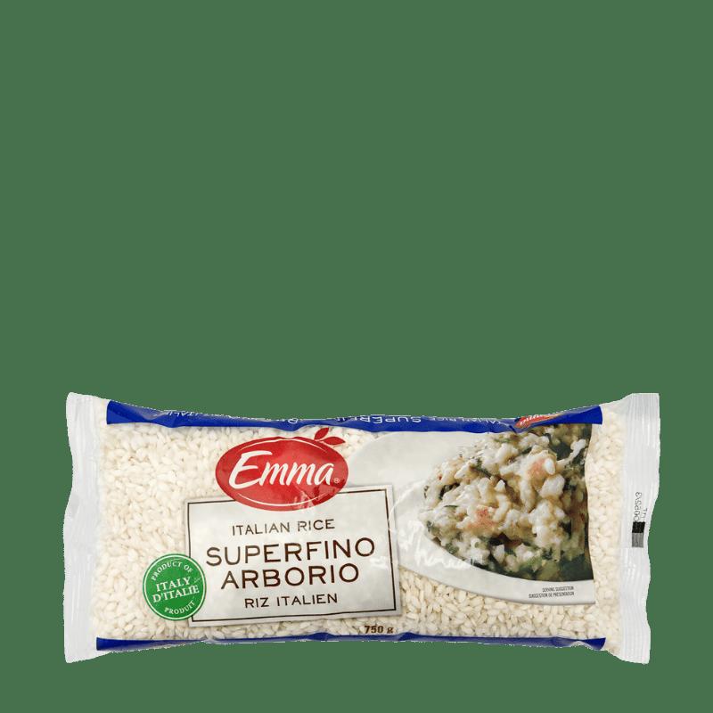 EMMA® Arborio Rice