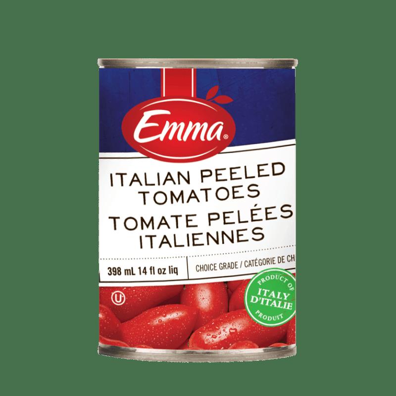 EMMA® Italian Peeled Tomatoes