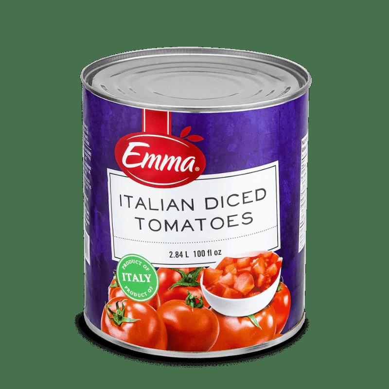 EMMA® Italian Diced Tomatoes
