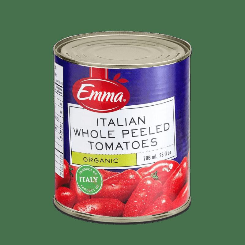 EMMA® Organic Italian Peeled Tomatoes