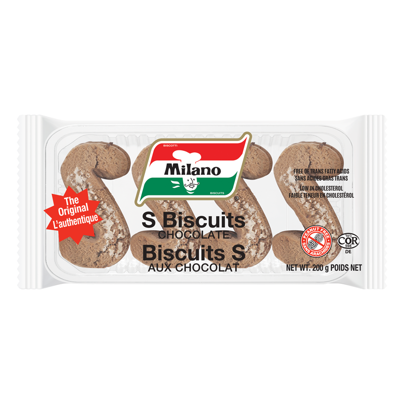 Milano S Biscuits Chocolate