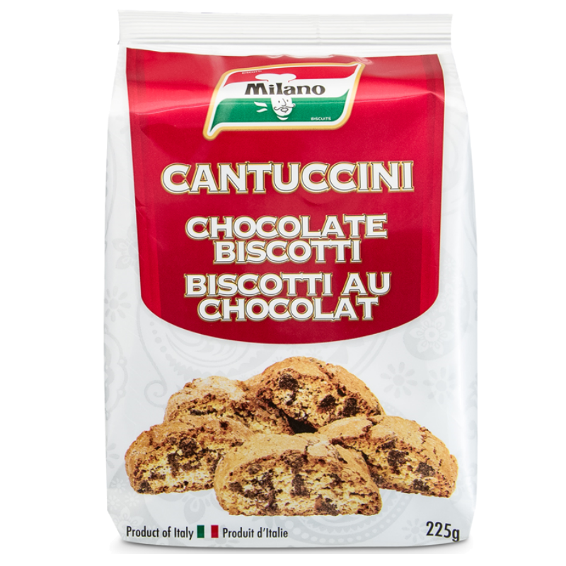Milano Cantuccini Chocolate