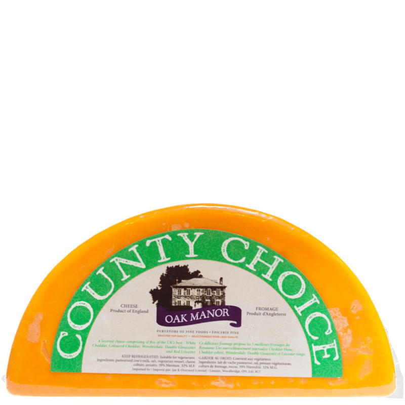 Oak Manor Country Choice