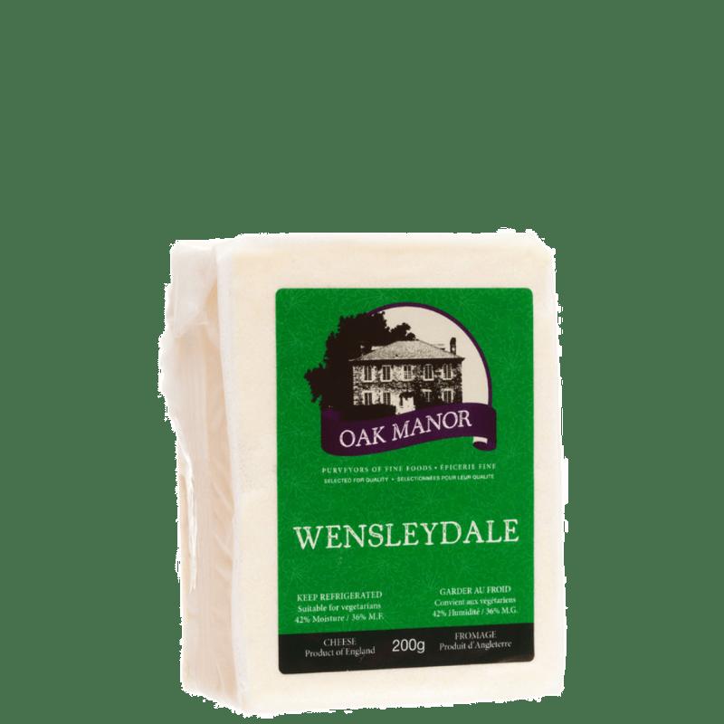 Oak Manor Wensleydale