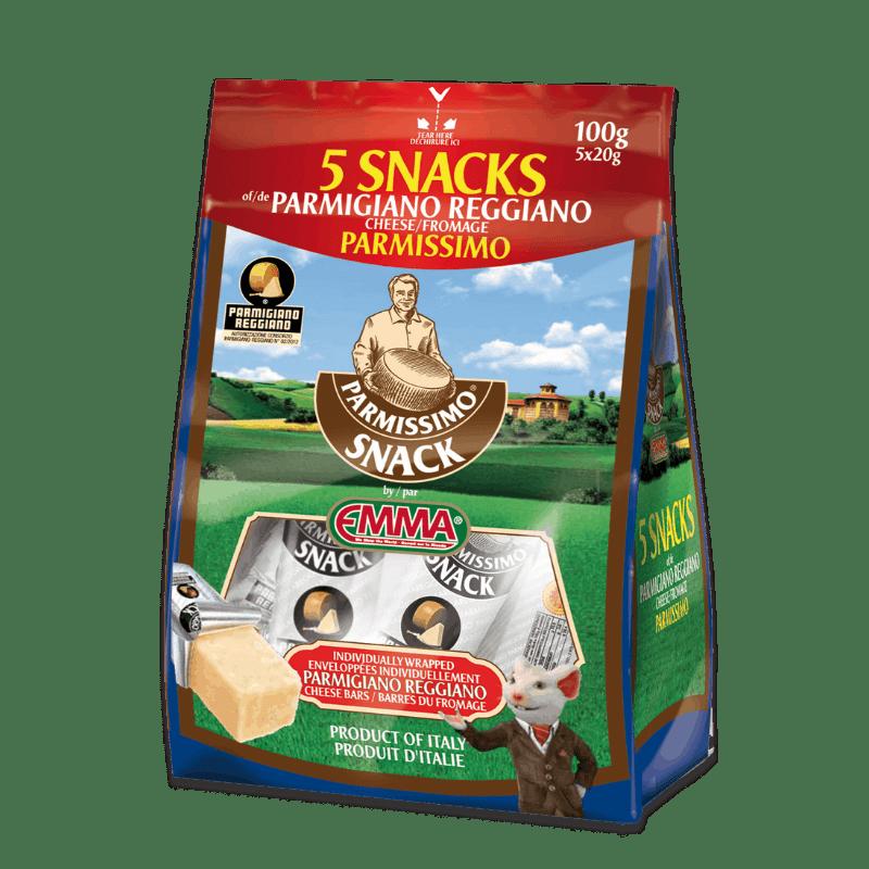 EMMA® Parmigiano Reggiano Snack (Bag)