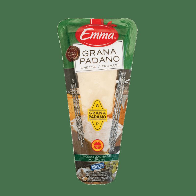 EMMA® Grana Padano Wedges – 300g