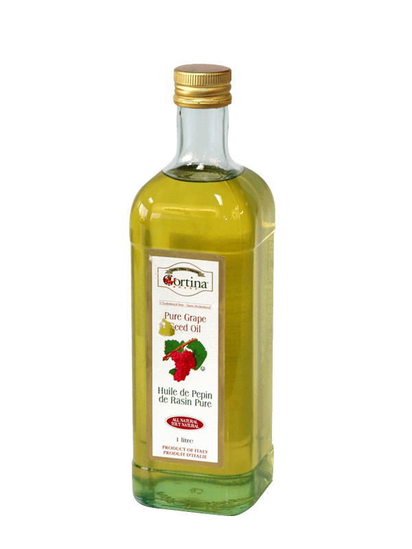Cortina Pure Grape Seed Oil-0