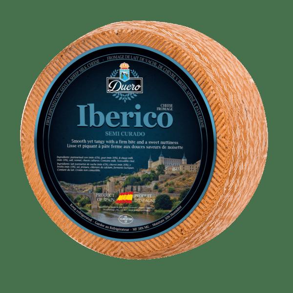 Duero Iberico Semi Curado-0
