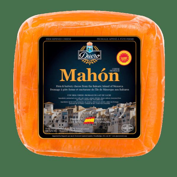 Duero Mahon-0