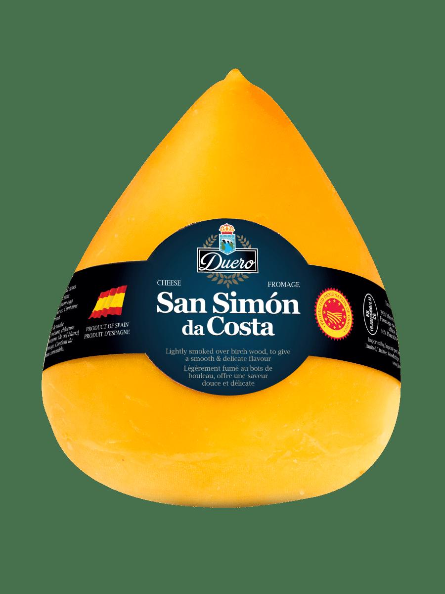 Duero San Simon - Smoked-0