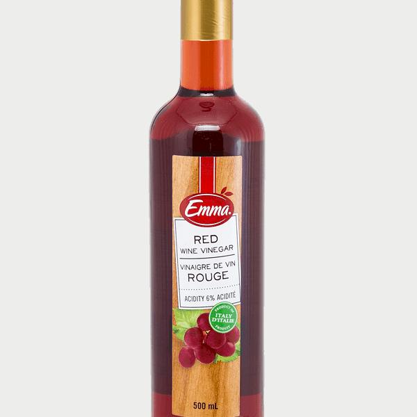 Emma Red Wine Vinegar-0