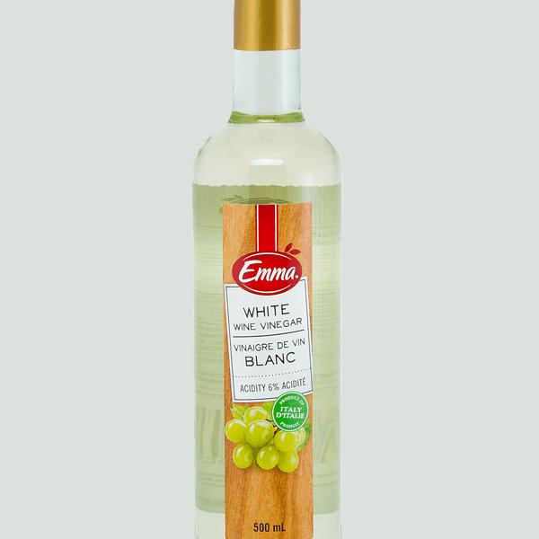 Emma White Wine Vinegar-0