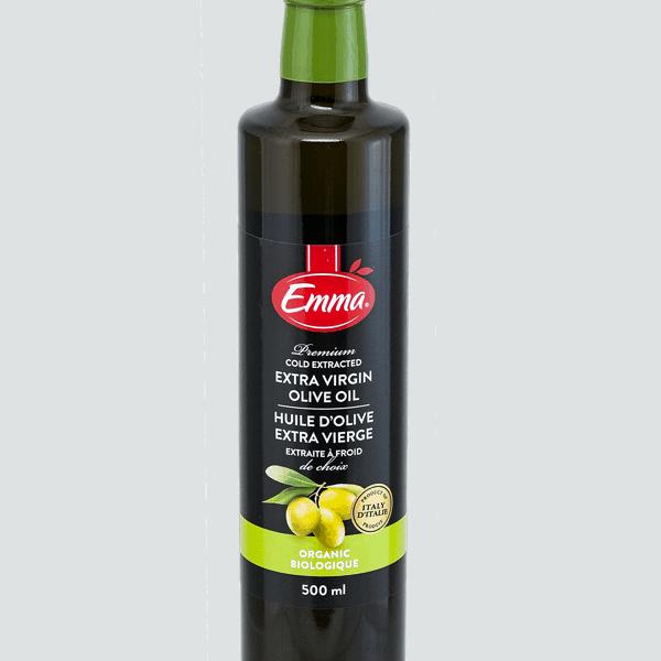 Emma Organic Extra Virgin Olive Oil-0