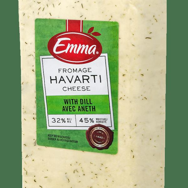 Emma Dill Havarti Cheese-0