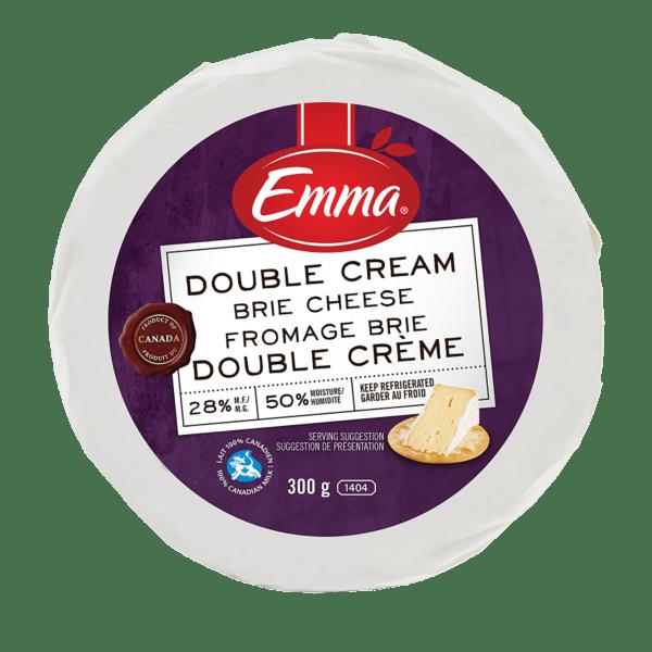 Emma Brie - Double Cream-0
