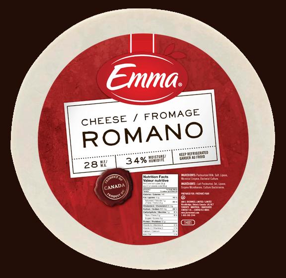 Emma Romano Cheese-0