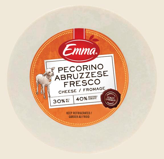 Emma Pecorino Fresco Abruzzese-0