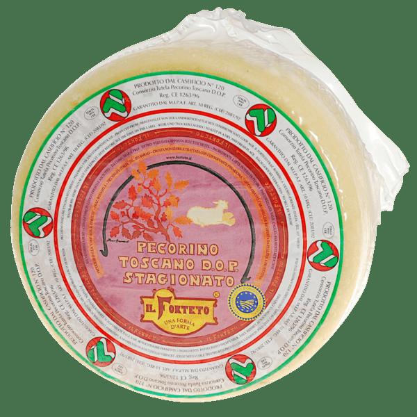 Il Forteto Pecorino Toscano Aged-0