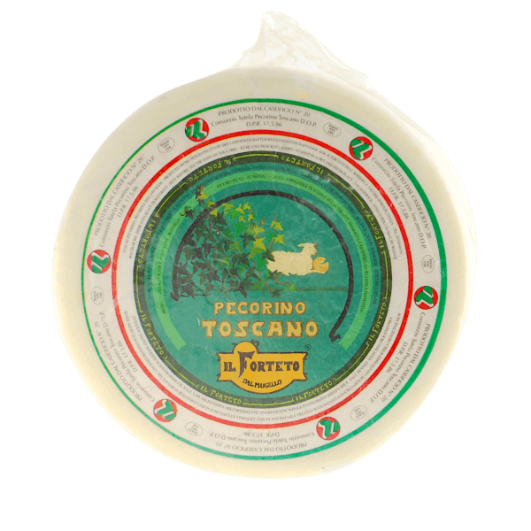 Il Forteto Pecorino Toscano Fresh-0