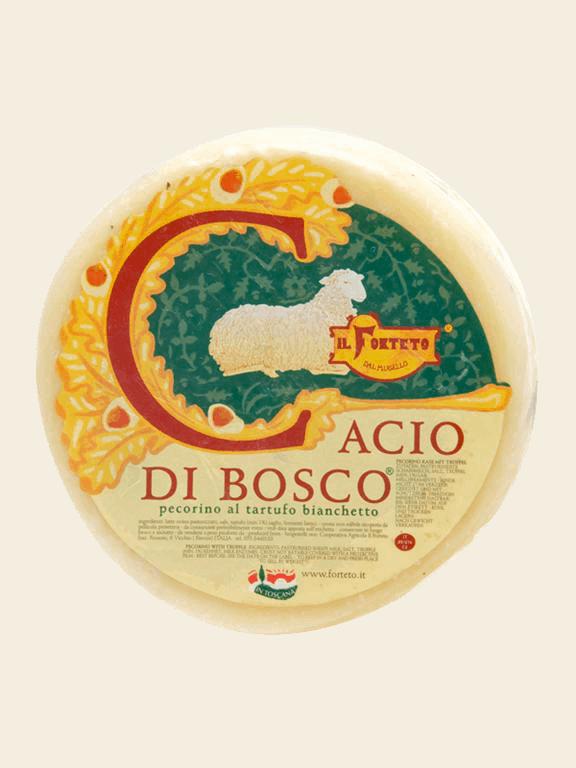Il Forteto Cacio di Bosco al Tartufo-0