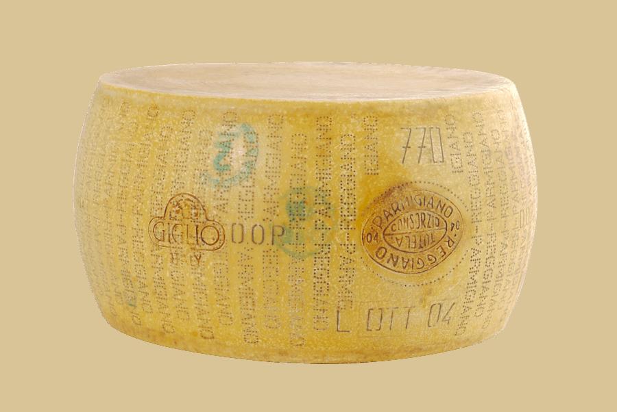 Giglio Parmigiano Reggiano-0