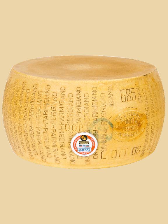 Zanetti Parmigiano Reggiano-0