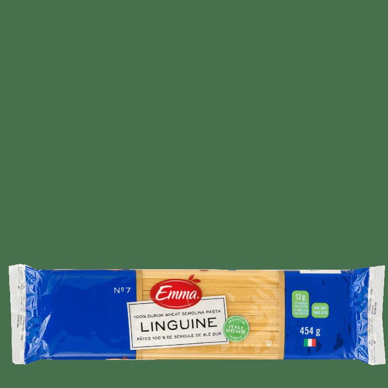 EMMA® Linguine Pasta